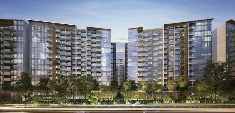 Affinity At Serangoon | Singapore Residential Property Costs