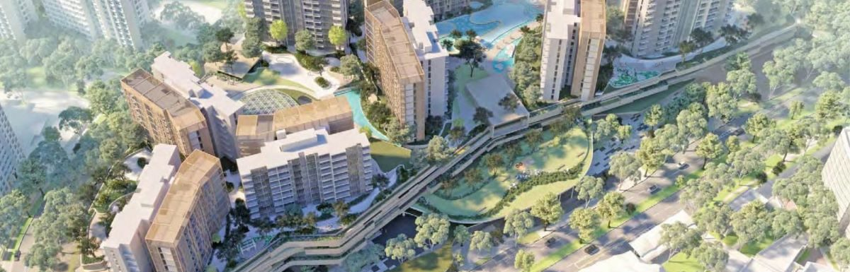 The Launch Of Various Residences to Open Up Lots Of Chances To The Singaporean