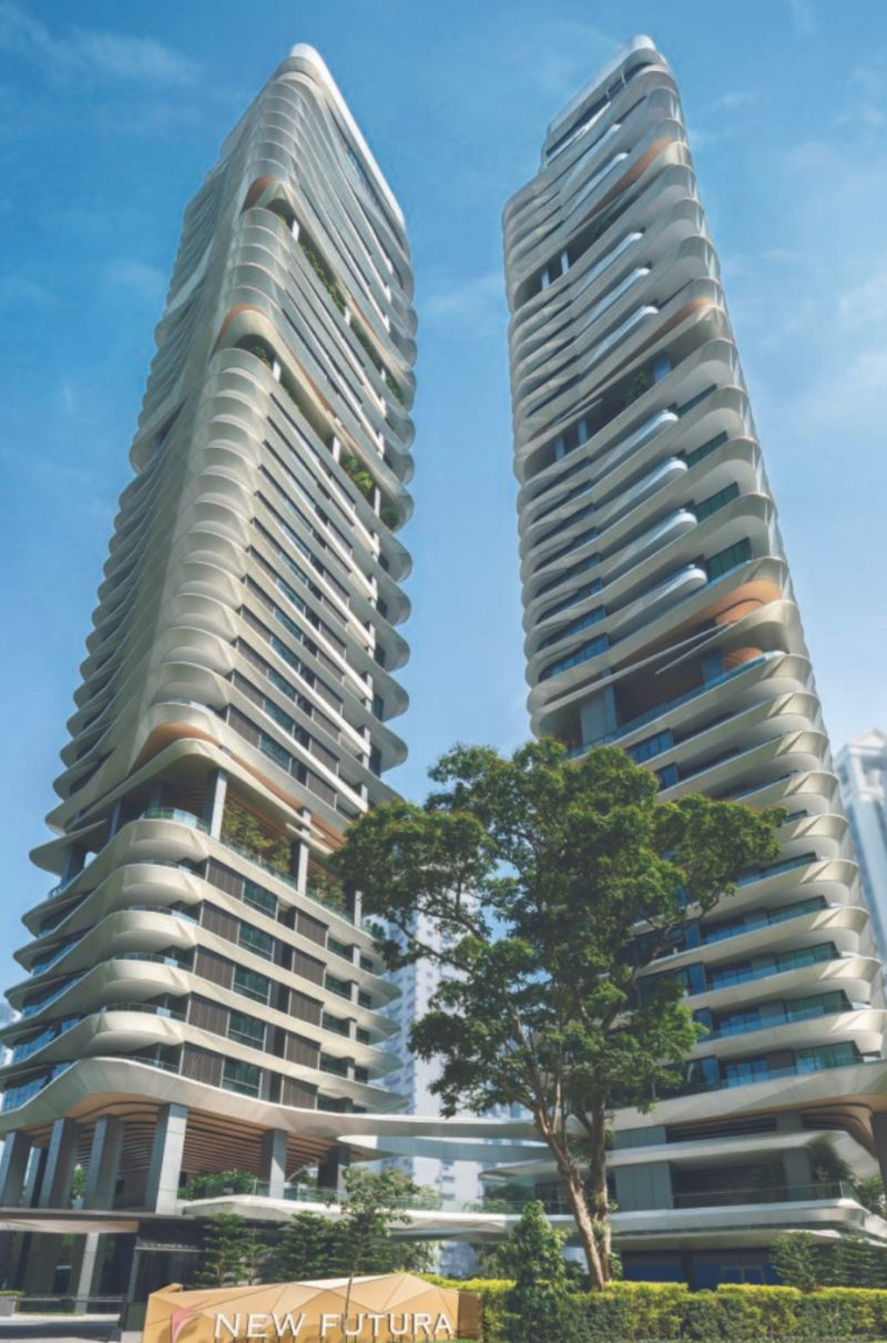 singapore condo news