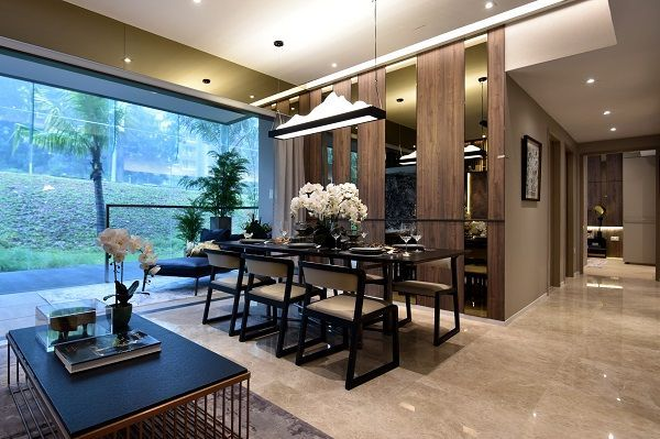 woodleigh Residence showflat