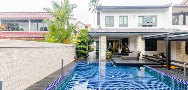 Stars searching for dream homes in SG