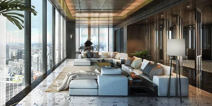 Celebrity investing in property in SG